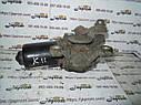 Моторчик стеклоочистителя дворников Nissan Micra K11 1992-2002г.в., фото 3