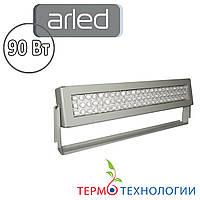 Светодиодный светильник Arled Lens 90 Вт