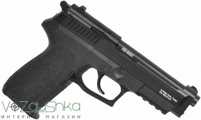 Шумовой пистолет Retay S22 9 мм