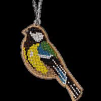Набор для вышивания бисером по дереву FLK-218