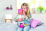Кукла Беби Борн Кукла Нежные объятия Стильный Лук 826690 Zapf Creation, фото 5