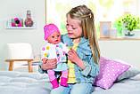 Кукла Беби Борн Кукла Нежные объятия Стильный Лук 826690 Zapf Creation, фото 6