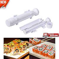 Форма Sushezi для приготовления суши и роллов | суши машина | прибор для роллов