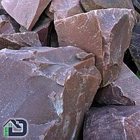 Камінь бутовий кварцит