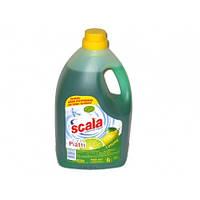 Средство для мытья посуды 4л Scala Piatti Limone 8006130501761