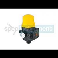 Автоматический контролер давления EUROAQUA SKD-2A