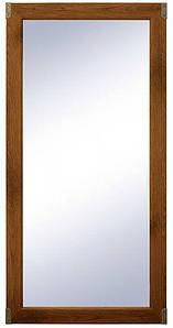 Зеркало на стену Индиана JLUS_50 дуб шуттер