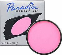 MEHRON Профессиональный аквагрим Paradise, Аквагрим Lt. Pink (Светло-розовый), 40 г