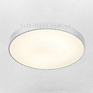 Люстра потолочная светодиодная  (модель 52-L36  WH  )