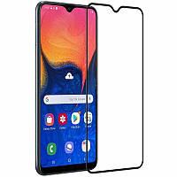 Полноэкранное защитное 5D стекло Full Glue для Samsung Galaxy A20 от компании Mocolo