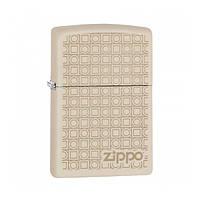 Зажигалка Zippo Geometric Boxes Design, 29923
