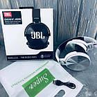 Беспроводные наушники Jbl 950BT Белые, фото 2