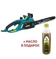 Электропила Sadko ECS-2000 PRO Sadko