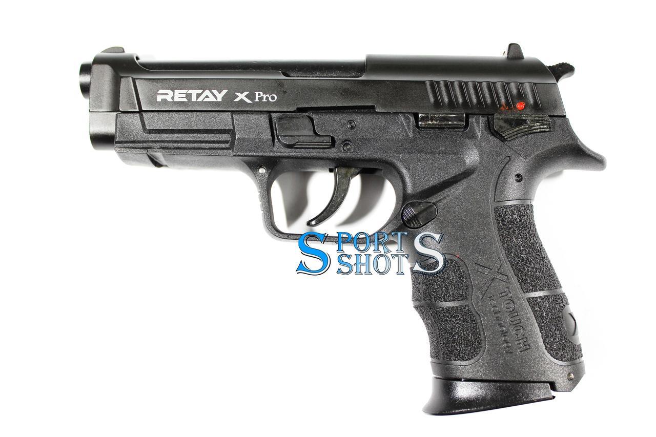 Стартовый пистолет Retay X Pro