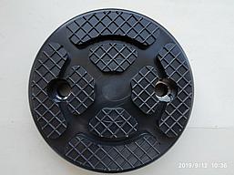 Накладка резиновая 27-0215 на захват автомобильного двухстоечного подъемника