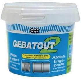 Паста-герметик GEBATOUT 2