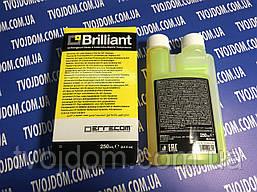 Флуоресцент Brilliant UV Errecom 250ml для обнаружения утечки фреона (желтый)