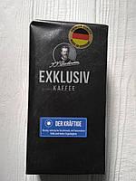 Кофе молотый Exklusiv Kaffee Der Kraftige 250гр. (Германия), фото 1