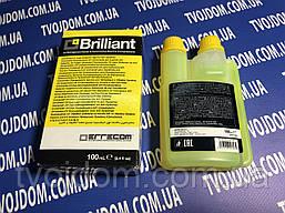 Флуоресцент Brilliant 100ml. TR 1119.F.S1 (цвет жёлтый)