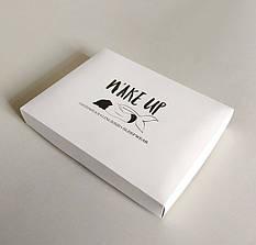 Печать индивидуальных лого на коробках, конвертах, крафт пакетах 30