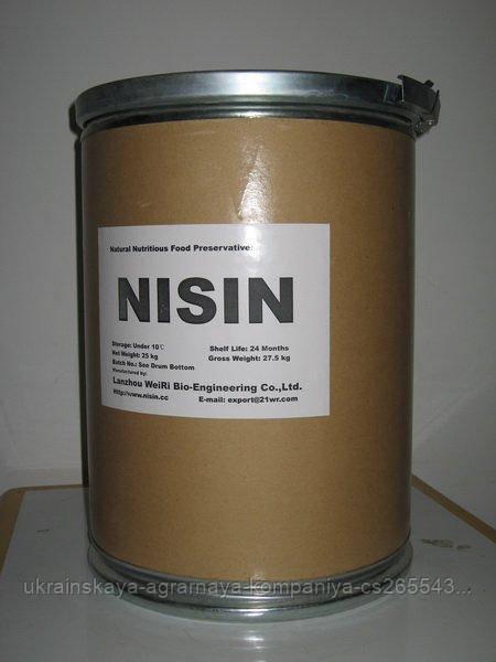 Низин Е-234