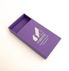 Печать индивидуальных лого на коробках, конвертах, крафт пакетах 32