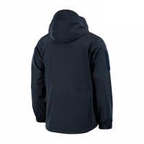 M-Tac куртка Soft Shell Navy Blue, фото 3