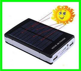 Power Bank с Солнечной Батареей 90000mAh