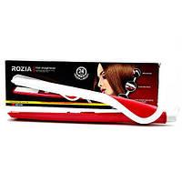 Плойка для волос Rozia HR-736 выпрямитель для всех типов волос