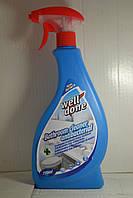 Антибактериальное моющее средство Well Done для ванной комнаты 750 мл