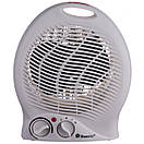 Тепловентилятор | обогреватель | калорифер | дуйка  Domotec MS-5902 (2000 W), фото 2