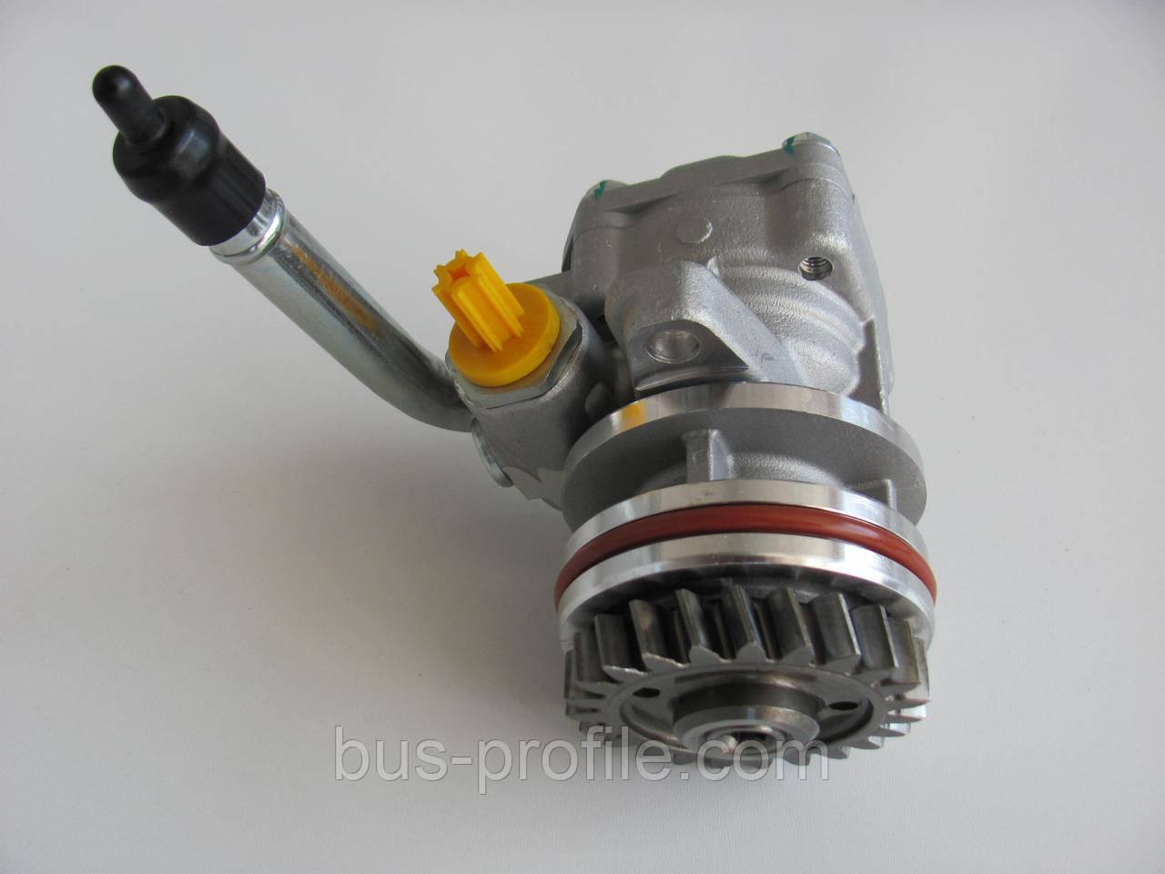Насос ГУР VW T5 2.5TDI 03-09 (-AC) — SOLGY — 207030