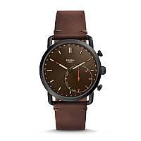 Смарт часы Fossil FTW1149 Black