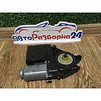 Моторчик стеклоподъемника передний правый Skoda Octavia A5 Шкода Октавия А5 2008-2013, 1T0959702R