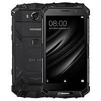 Защищённый Смартфон Doogee S60 Lite black Gorilla Glass 5