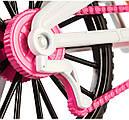 Кукла Барби горный велосипед Barbie Mountain Bike, фото 5