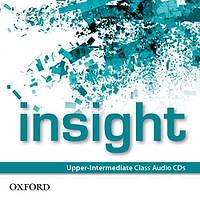 Insight Upper-Intermediate Class Audio CDs (3 Discs)