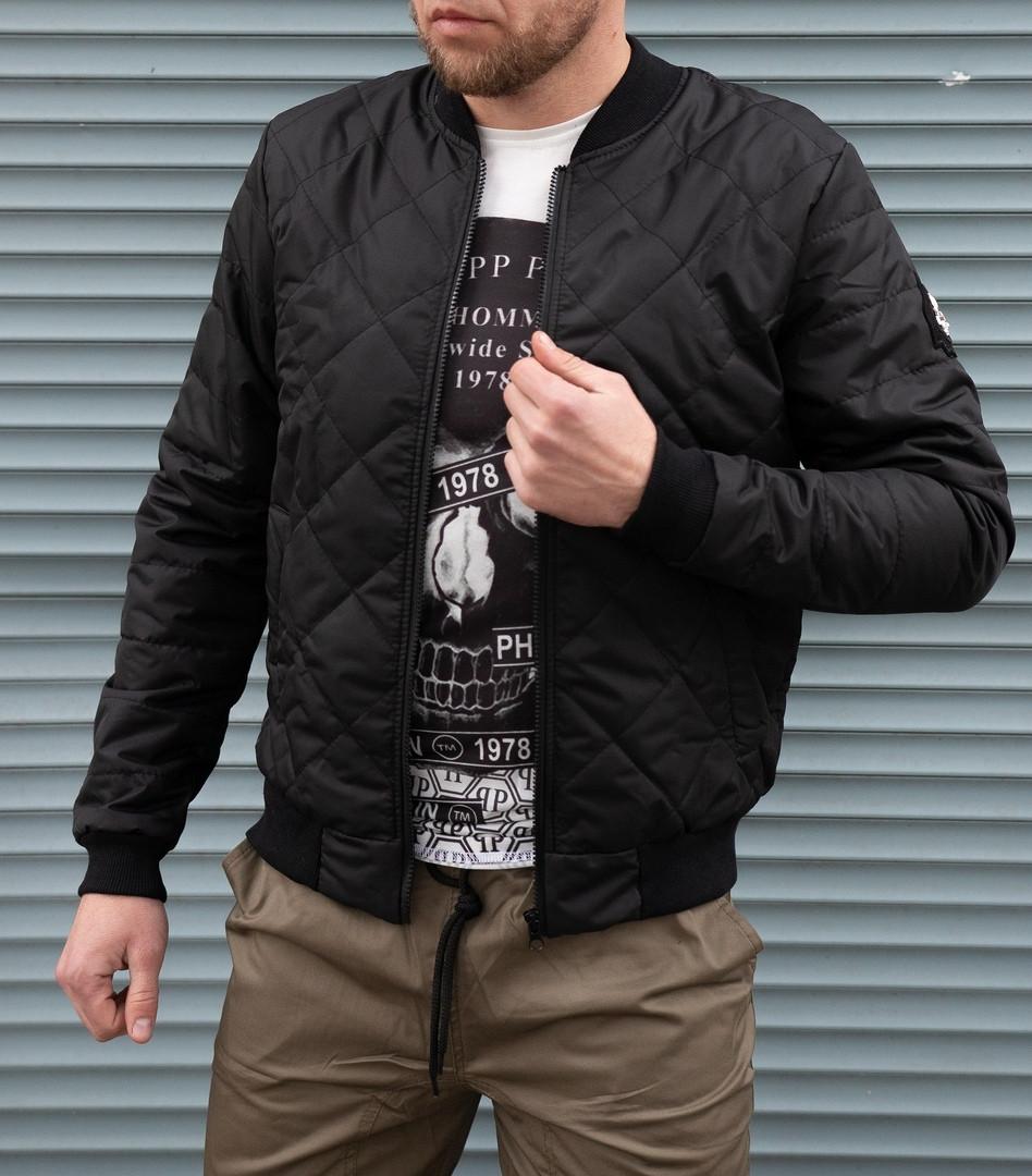 Куртка мужская (бомбер). Куртка чоловіча. ТОП КАЧЕСТВО!!!