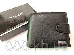 Мужской кошелек Prensiti, портмоне, чоловічий гаманець, опт