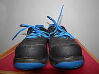 Мужские рабочие летние ботинки Atlas р.38 кожа 011BRM