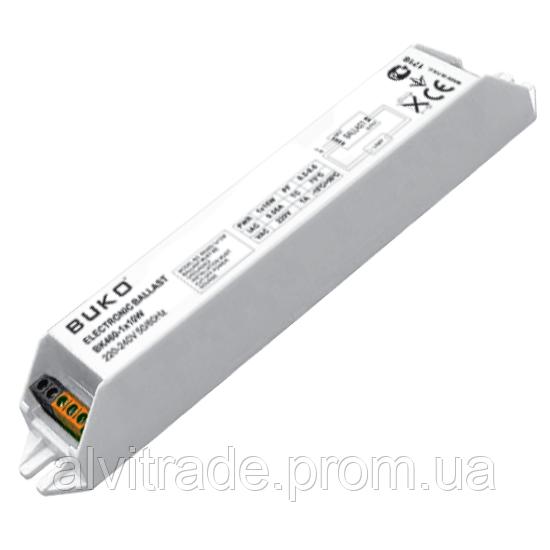 Электронный балласт BUKO BK460, 1х10