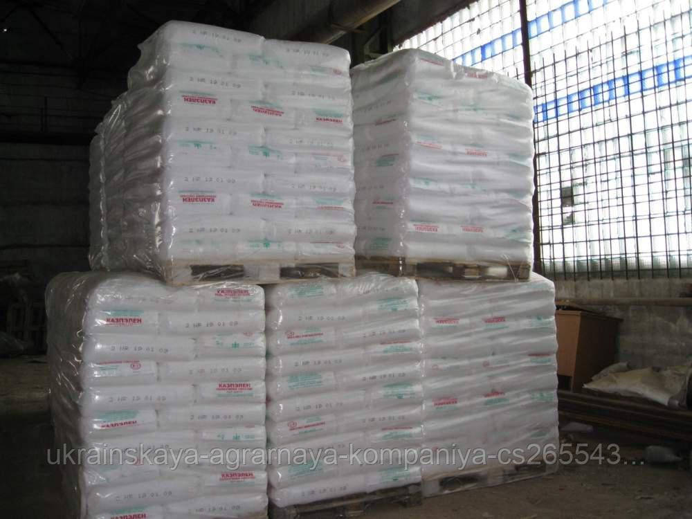 Полиэтилен высокого давления низкой плотности LLDPE 15803-020 литьевой 2102TN32W