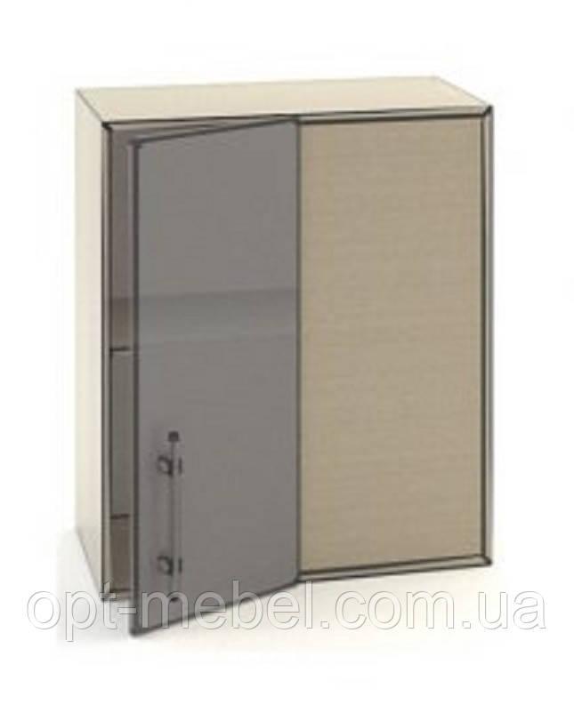 Кухня Оптима верх 60 угловой модуль одна дверь ( В27-600)