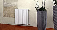 Алюминиевый радиатор Global VIP 350/100 (Италия), фото 1