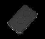 Пульт 2-х канальный  Doorhan Transmitter 2-PR