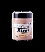 Кондиционер-мус для волос ежедневный интенсивный Latte