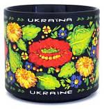 """Чашка """"Цветочный орнамент"""" 450 мл., фото 2"""
