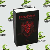 Книга-сейф (18см) Гриффиндор, фото 1