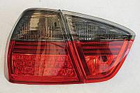 BMW E90 оптика задняя LED