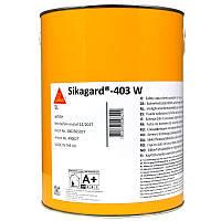 Покрытие Sikagard 403 W, фото 1
